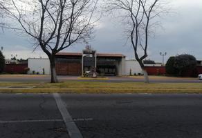 Foto de terreno habitacional en venta en privada de valencia , la providencia, metepec, méxico, 0 No. 01