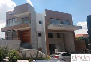 Foto de casa en venta en privada de valle azul 1, valle escondido, atizapán de zaragoza, méxico, 7662840 No. 01