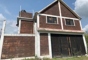 Foto de casa en venta en privada del aguacate , san miguel la unión, xochitepec, morelos, 0 No. 01