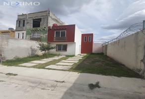 Foto de casa en renta en privada del arbol del narango 168, ex-hacienda de chavarría, mineral de la reforma, hidalgo, 21193084 No. 01