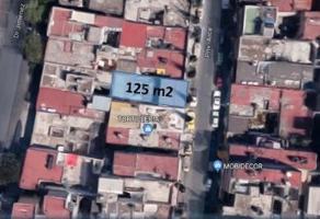 Foto de terreno comercial en venta en privada del arce , doctores, cuauhtémoc, df / cdmx, 10772016 No. 01