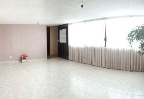 Foto de departamento en renta en privada del bordo , villa lázaro cárdenas, tlalpan, distrito federal, 0 No. 01