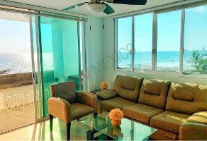 Foto de casa en venta en privada del camarón sábalo 4, las varas, mazatlán, sinaloa, 15147678 No. 01
