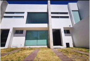 Foto de casa en renta en privada del camino nacional 14, real de san lorenzo, cuautlancingo, puebla, 0 No. 01