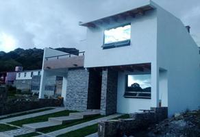 Foto de casa en venta en privada del canutillo 8, valle de bravo, valle de bravo, méxico, 8549074 No. 01