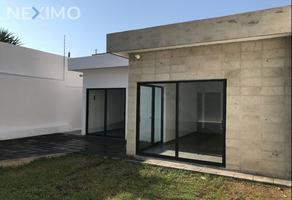 Foto de casa en venta en privada del carmen 121, las palmas, cuernavaca, morelos, 21447758 No. 01