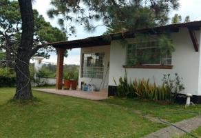 Foto de casa en venta en privada del carril , la primavera, zapopan, jalisco, 6106494 No. 01