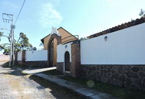 Foto de rancho en venta en privada del carril , la primavera, zapopan, jalisco, 6357029 No. 02