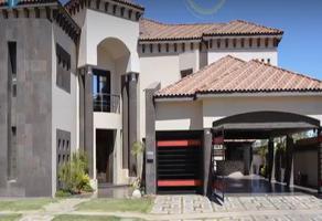 Foto de casa en venta en privada del cielo norte , san pedro residencial segunda sección, mexicali, baja california, 18536273 No. 01