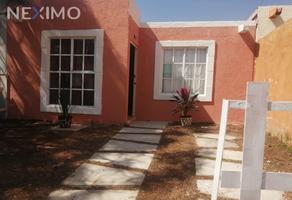 Foto de casa en venta en privada del cincho 258, rancho don antonio, tizayuca, hidalgo, 20641114 No. 01