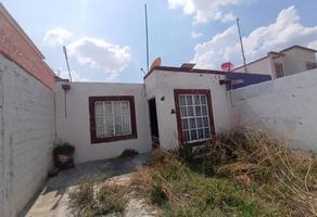 Foto de casa en venta en privada del cinto 243, rancho don antonio, tizayuca, hidalgo, 0 No. 01