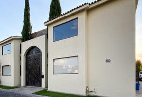 Foto de casa en condominio en venta en privada del farol a , santa cruz guadalupe, puebla, puebla, 0 No. 01