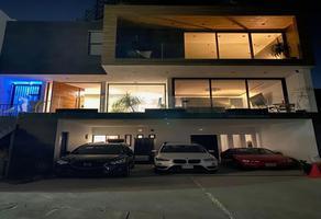 Foto de casa en venta en privada del jardin , trejo, huixquilucan, méxico, 0 No. 01