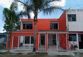 Foto de casa en venta en privada del kinder 7, el quince centro, el salto, jalisco, 0 No. 01