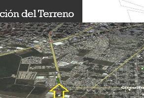 Foto de terreno comercial en venta en  , privada del maestro, mérida, yucatán, 14516654 No. 01