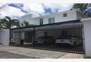 Foto de casa en venta en privada del mar s/, campestre, benito juárez, quintana roo, 5163992 No. 01