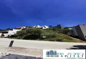 Foto de terreno habitacional en venta en privada del murmullo , bosque real, huixquilucan, méxico, 0 No. 01