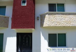 Foto de casa en venta en privada del nogal , santo domingo barrio alto, villa de etla, oaxaca, 18149470 No. 01