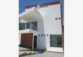 Foto de casa en venta en privada del reposo 0, bosque real, huixquilucan, méxico, 0 No. 01
