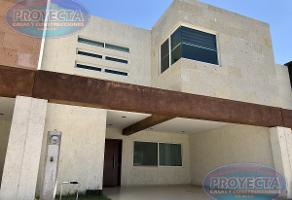 Foto de casa en venta en  , privada del sahuaro, durango, durango, 11757554 No. 01