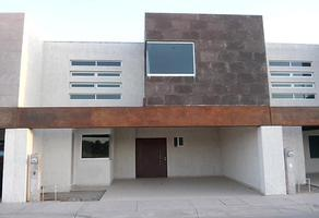 Foto de casa en venta en  , privada del sahuaro, durango, durango, 17301075 No. 01