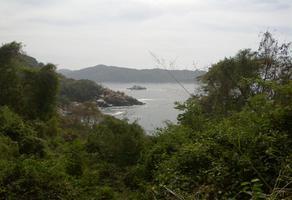 Foto de terreno industrial en venta en privada del velero 113, brisas del marqués, acapulco de juárez, guerrero, 8661779 No. 01