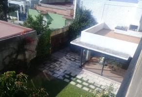 Foto de casa en venta en privada democgata 13, del recreo, azcapotzalco, df / cdmx, 19406868 No. 01