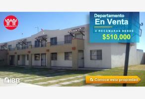 Foto de departamento en venta en privada denia 102, el terromote, tecámac, méxico, 0 No. 01