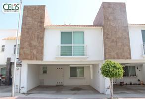 Foto de casa en renta en privada diamante 71, puerta de piedra, san luis potosí, san luis potosí, 0 No. 01