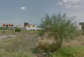 Foto de terreno habitacional en venta en privada diego de avellaneda , misioneros, cajeme, sonora, 0 No. 01