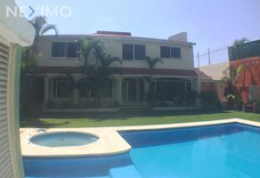 Foto de casa en venta en privada dina querido samano 80, josé g parres, jiutepec, morelos, 12278864 No. 01