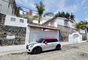 Foto de casa en venta en privada directores 239, milpillas, cuernavaca, morelos, 0 No. 01