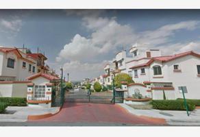 Foto de casa en venta en privada doblones 0, villa del real, tecámac, méxico, 0 No. 01