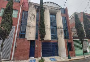 Foto de edificio en renta en privada doctor arce , doctores, cuauhtémoc, df / cdmx, 17389041 No. 01