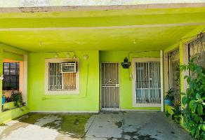 Foto de casa en venta en privada doctor villarreal , infonavit los ébanos, matamoros, tamaulipas, 0 No. 01