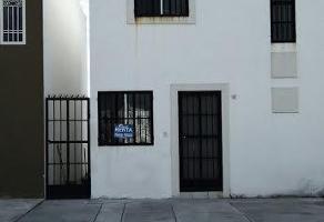 Foto de casa en renta en  , privada dominio, apodaca, nuevo león, 0 No. 01