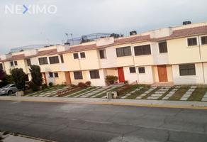 Foto de casa en renta en privada don javier 314, san antonio el desmonte, pachuca de soto, hidalgo, 22000614 No. 01