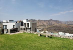 Foto de terreno habitacional en venta en privada el acantilado , bosques de san isidro, zapopan, jalisco, 12885657 No. 01