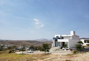 Foto de terreno habitacional en venta en privada el acantilado , bosques de san isidro, zapopan, jalisco, 13121370 No. 01