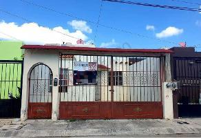 Foto de casa en venta en privada el arellano 36, supermanzana 222, benito juárez, quintana roo, 15882456 No. 01
