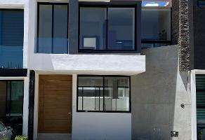 Foto de casa en venta en privada el baluarte , el alcázar (casa fuerte), tlajomulco de zúñiga, jalisco, 0 No. 01