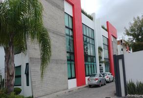 Foto de departamento en venta en privada el barreal 19, el barreal, san andrés cholula, puebla, 14708216 No. 01