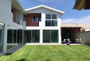 Foto de casa en condominio en venta en privada el prado , el prado residencial, corregidora, querétaro, 9255121 No. 01