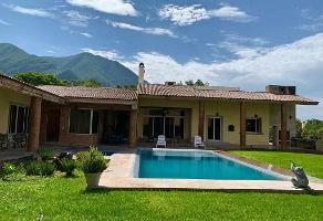 Foto de casa en venta en privada el uro , el uro, monterrey, nuevo león, 0 No. 01