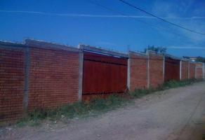 Foto de terreno habitacional en venta en privada emiliano zapata 90, ejido jesús del monte, morelia, michoacán de ocampo, 0 No. 01