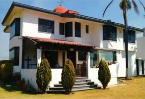 Foto de casa en condominio en venta en privada emiliano zapata , san bernardino tlaxcalancingo, san andrés cholula, puebla, 17480585 No. 01