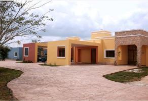 Foto de casa en renta en privada en temozon norte privada en temozon n, temozon norte, mérida, yucatán, 4255644 No. 01