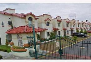 Foto de casa en venta en privada escorial , villa del real, tecámac, méxico, 0 No. 01