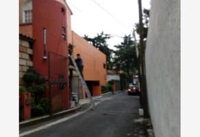 Foto de casa en venta en privada escuela superior de guerra 8, san jerónimo lídice, la magdalena contreras, df / cdmx, 0 No. 01
