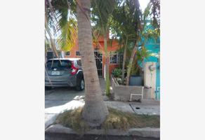 Foto de casa en venta en privada esmeralda 66, vista real, benito juárez, quintana roo, 21287252 No. 01